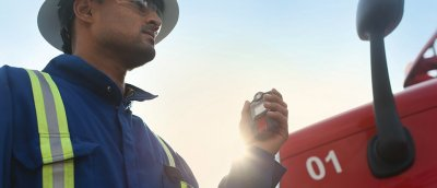 A personal safety device can greatly improve lone worker safety
