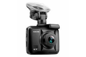 Gs63h Meet the Best 4k Dashcam