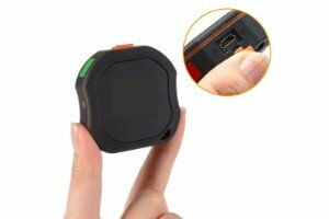 GPS Tracker with no service fees