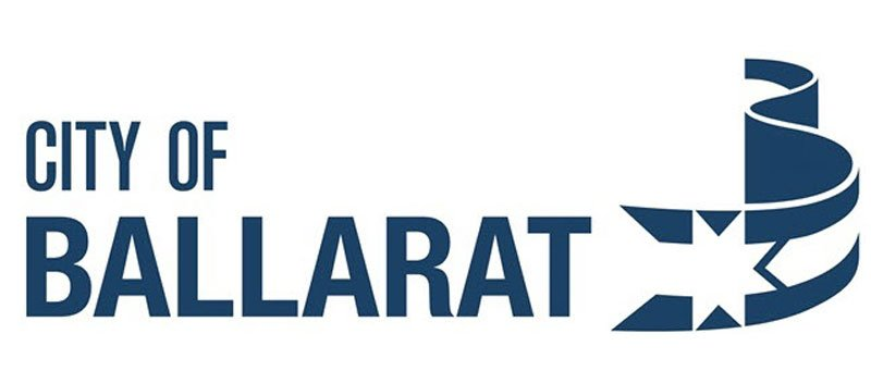 Ballarat city council logo