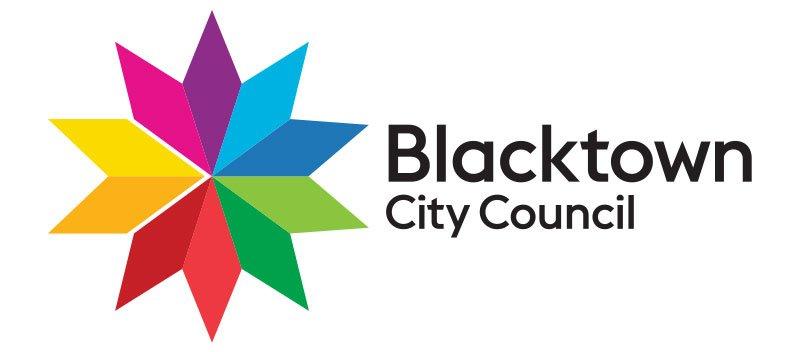 Blacktown logo