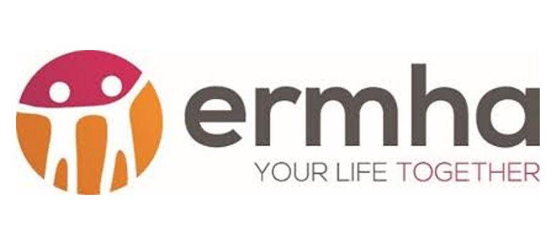 Ermha logo