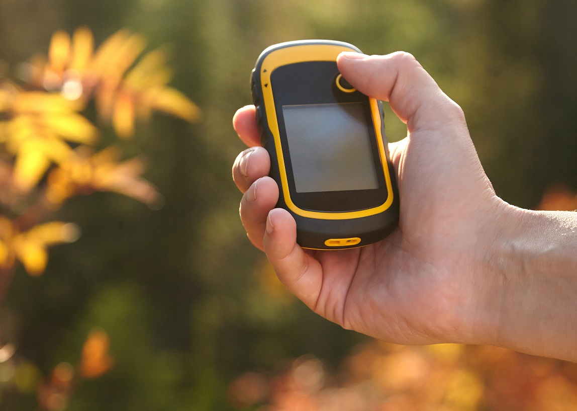 GPS trackers can be used in a variety of situations