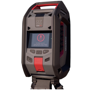Blackline G7 EXO Gas Detection System