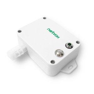Wireless Temperature Sensors