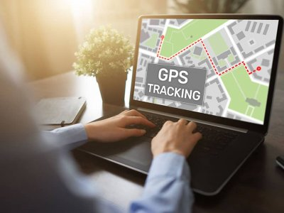 gps tracking on vehicles