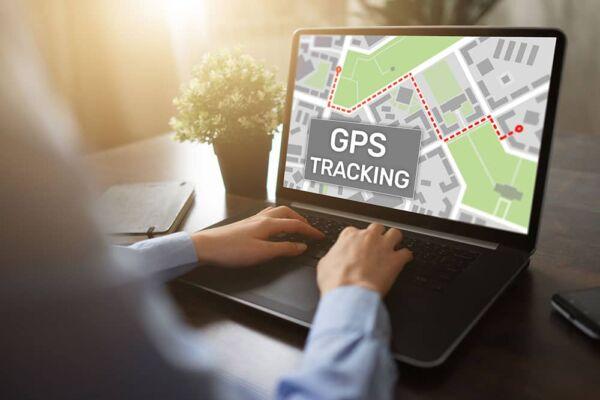 gps tracking on vehicles