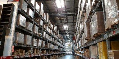 indoor asset tracking
