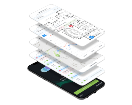 Simply Sensors Mobile App