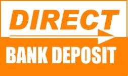 Direct Bank Deposit
