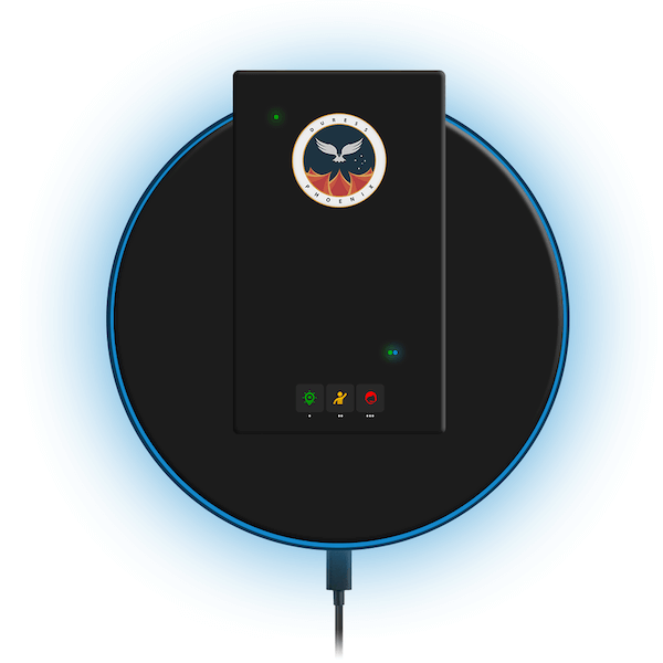 Wireless Charging.